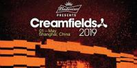 Above and Beyond - Live @ Creamfields China - 01 May 2019
