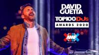 Download Electro House Dj Mix David Guetta - Live at Amsterdam Music Festival (Netherlands) - 07 November 2020