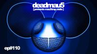 Download Techno Dj Mix Deadmau5 - MAU5TRAP RADIO 120 - 11 January 2021