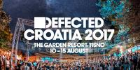 The Shapeshifters - Live @ Defected Croatia, The Garden Tisno - 11 August 2017