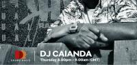 Dj Caianda - Ritual Radio Show - 22 March 2019