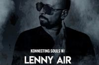 DJ Lenny Air - Konnecting Souls - 17 September 2020