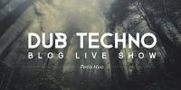 Peco Hiro - Dub Techno Blog Live Show 095 - 16 December 2016