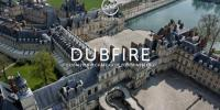 Dubfire - Live @ Chateau de Fontainebleau (for Cercle) - 02 April 2018