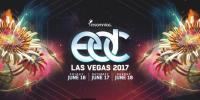 Above and Beyond - Live @ EDC Las Vegas 2017 - 17 June 2017