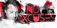 EDX - No Xcuses Episode 444 - 26 August 2019