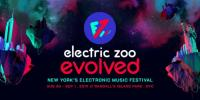 Yotto - Live @ Electric Zoo Festival, New York - 31 August 2019