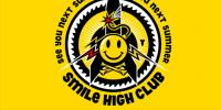 Fatboy Slim - Fatboy Slim's Smile High Club Mix Vol.2 - 07 November 2015