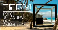 Julian Jeweil - Live @ BPM Festival 2017: FORM, La Santanera - 14 January 2017