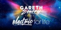 Gareth Emery - Electric For Life 058 - 05 January 2016
