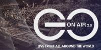 Giuseppe Ottaviani - GO On Air 2.0 (Pure Trance ADE, Netherlands) - 20 November 2017