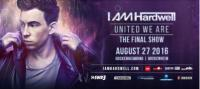 Hardwell - Live @ I Am Hardwell #UnitedWeAre (Germany) - 27 August 2016