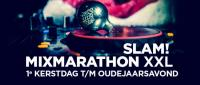Fedde le Grand - SLAM! MixMarathon XXL - 29 December 2017