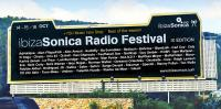 Nick Warren - Ibiza Sonica Radio Festival 2017 - 16 October 2017
