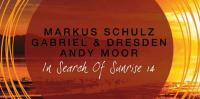 Markus Schulz - In Search of Sunrise 14 (Continuous Mix) - 29 June 2018