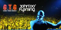 John '00' Fleming - Global Trance Grooves 198 with guest DEKEL - 10 September 2019