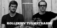 Kollektiv Turmstrasse - live at Diynamic Showcase at Loveland, ADE 2015 - 15 October 2015