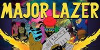 Download Hip Hop DJ Mix, Music, Song, Radioshow Episode in MP3 Major Lazer & Boombox Cartel - Lazer Sound 040 - 20 May 2017
