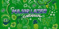 Download Moombahton DJ Mix, Music, Song, Radioshow Episode in MP3 Major Lazer - Brasil Carnaval Mix - 28 February 2019