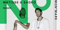 Matisse & Sadko - Monomark Radio 006 (Tomorrowland 2016) - 28 July 2016