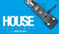 Matt Black - Housefeelings - 16 January 2020