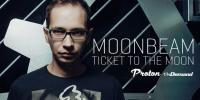 Download Progressive house DJ Mix, Music, Song, Radioshow Episode in MP3 Moonbeam - Ticket To The Moon 026 (Proton) - 20 February 2016