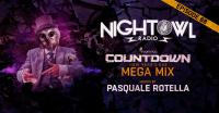 Pasqualle Rotella - Night Owl Radio #068 (Countdown to Countdown Mega-Mix) - 10 December 2016