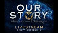 Tomorrowland Presents - Live @ OUR STORY LIVE (Amsterdam Dance Event, Ziggo Dome, Netherlands) - 18 October 2019