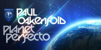 Paul Oakenfold - Planet Perfecto Podcast 424 - 17 December 2018