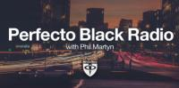 Paul Hawcroft - Perfecto Black Radio 054 - 01 May 2019