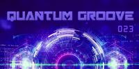 Cyberg - Quantum Groove 023 - 28 March 2020