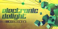 Relaunch - Electronic Delight 074 - 26 November 2020