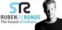 Ruben De Ronde - The Sound Of Holland 302 (With Rodg) - 05 October 2016