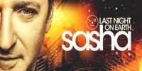 Download Deep Tech DJ Mix, Music, Song, Radioshow Episode in MP3 Sasha - Last Night On Earth 025 - 29 May 2017