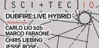 Chris Liebing - Live @ BPM Festival 2017: SCI+TEC Showcase, The Jungle - 13 January 2017