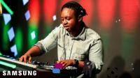 Shimza - Live at  Lockdown House Party (Channel O), South Africa - 29 May 2020