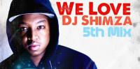 Shimza - We Love March 2017 - 20 March 2017