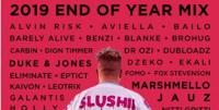 Slushii - 2019 End Of Year Mix - 19 December 2019