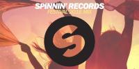 Spinnin Records - Festival Mix 2016 - 16 July 2016