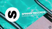 Spinnin Records - Summer Day Mix 2017 - 12 July 2017