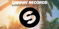 Spinnin Records - Summer Mix 2016 - 09 July 2016