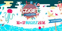 Hardwell - Live @ Main Stage, Sziget Festival Budapest, Hungary - 16 August 2016