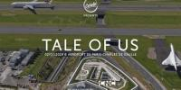 Tale of Us - Live @ Charles de Gaulle Airport Paris, France (Cercle) - 02 July 2018