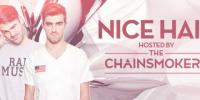 The Chainsmokers & Ashworth - Nice Hair 058 - 03 May 2019