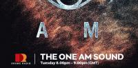 Circle Audio - The One Am Sound - 29 January 2019