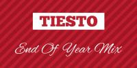 Tiesto - End of Year Mix - 22 December 2015