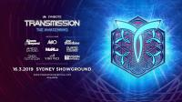 Vini Vici - Live @ Awakening Transmission (Sydney Showground, Australia) - 16 March 2019
