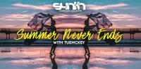 Tuemckey  - Summer Never Ends 001 - 13 April 2018
