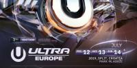 Armin van Buuren - Live @ Ultra Music Festival Europe (Croatia) - 12 July 2019