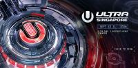 Axwell - Live @ Ultra Music Festival Singapore 2016 - 11 September 2016